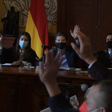 Aprueba Ayuntamiento integración de comisión dictaminadora