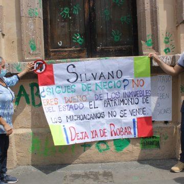 """""""Los tenemos en la mira"""", diputados electos de Morena y PT a legisladores salientes"""