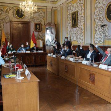Aprueba Ayuntamiento de Morelia dictamen de entrega-recepción