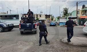 Policías rescatan a dos secuestrados en Zamora