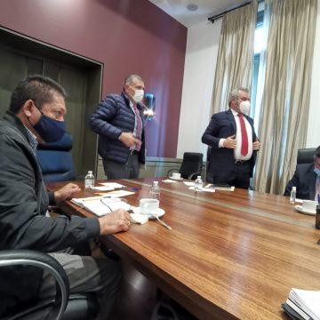 Sin acuerdo Gobierno Federal y la CNTE