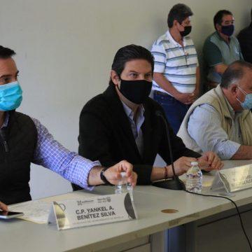 Llama Alfonso Martínez a morelianos a no tirar basura en ríos: Advierte sanciones