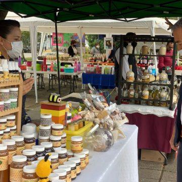 VAMOS impulsa emprendimiento y economía de Morelia