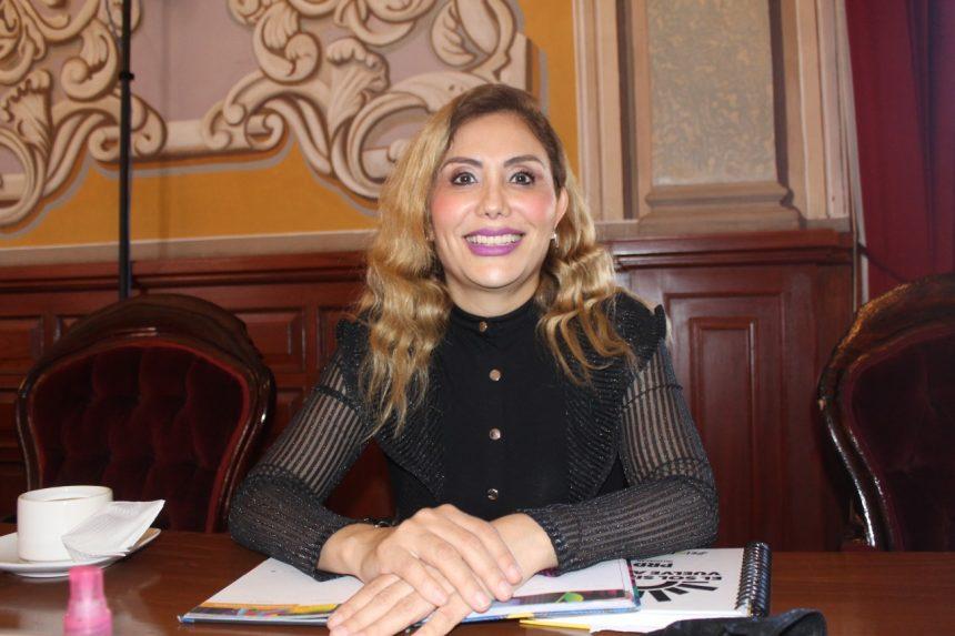 Se aplicarán políticas de desarrollo económico a morelianos: Minerva Bautista