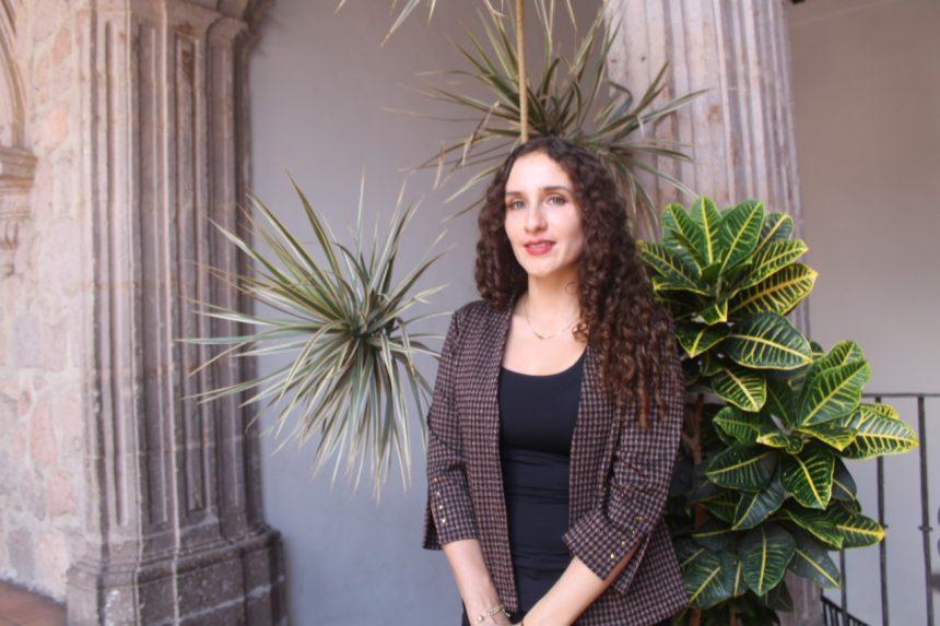 De los grupos vulnerables de Morelia casi nadie habla: Paulina Munguía Suárez
