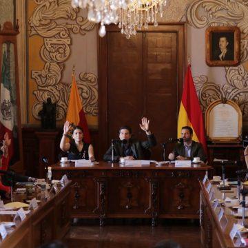 Aprueba Ayuntamiento de Morelia modificar al PAI