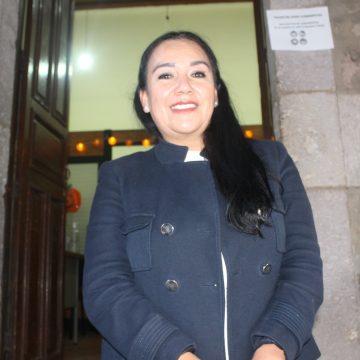 Mi apoyo incondicional va para las familias del medio rural: Claudia Lázaro