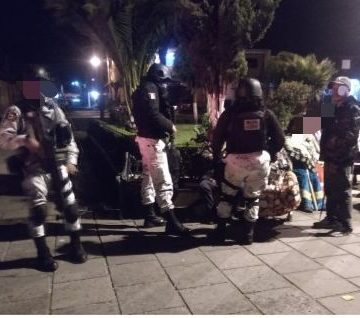 Detienen a 5 implicados en homicidio del jefe de tenencia de Capacuaro