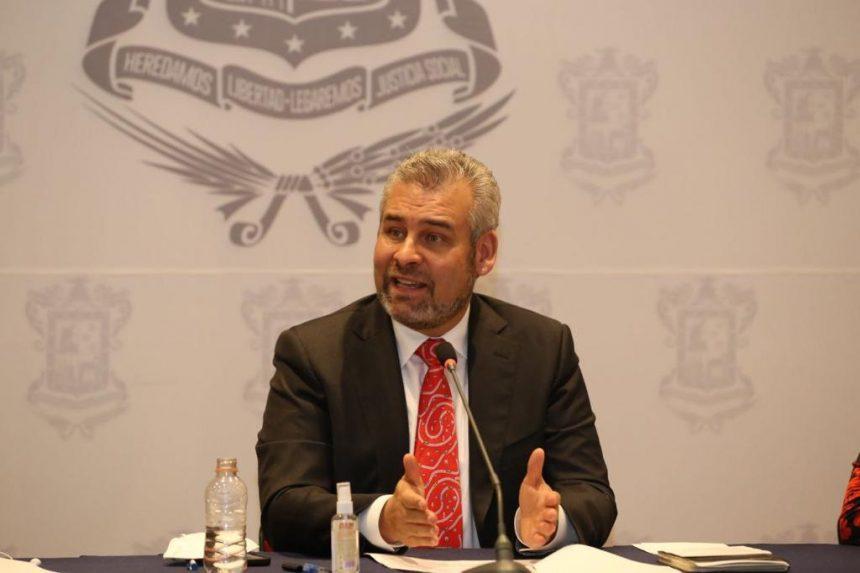 Instruye gobernador a garantizar buenas condiciones en escuelas para regreso a clases